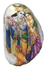 Krishna Decorative Stone ( Several Colours to choose from )