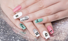 Cornwall Nail Art