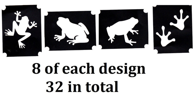 32 Elephant  Tattoo Stencils