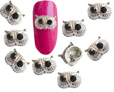 Owl  ( Pack of 10 ) Collection 3