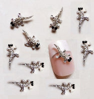 Gecko ( Pack of 10 ) Collection 24