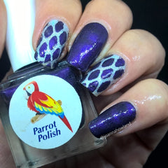 32 Nail Stencils style 101