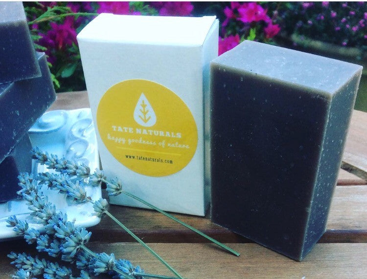 Calm Organic Soap Bar