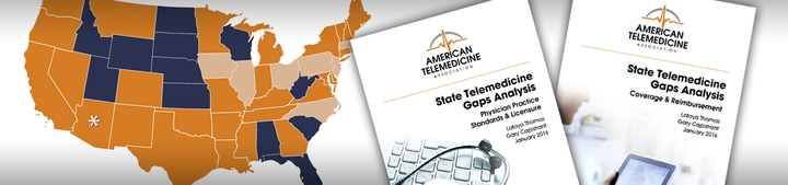Latest Industry Report Identifies Best States for Telemedicine