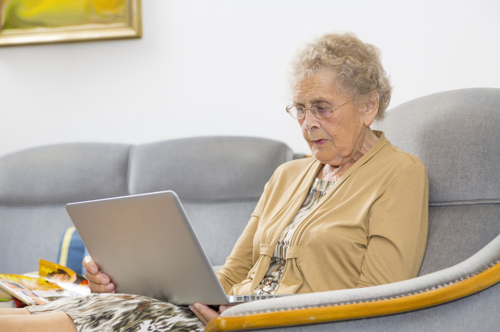 Telehealth & Older Adults