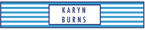 Karyn Burns ABC's | Adorable alphabetized posters, placemats & more!