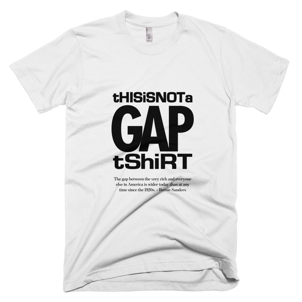 This is not a Gap T-Shirt