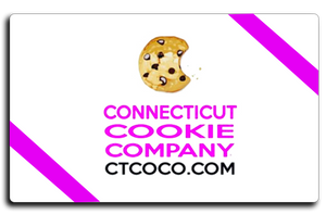 Connecticut Cookie Company Gift Card