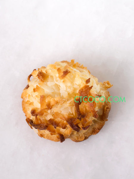 Connecticut Cookie Company Coconut Macaroon