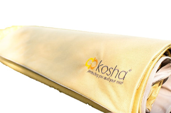 Kosha Mat Cover *Comes with a free mat*