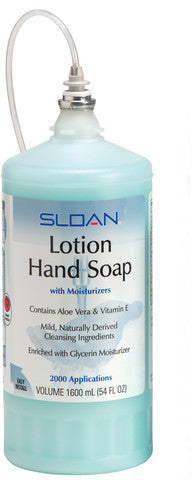 Lotion Hand Soap - 1600ml