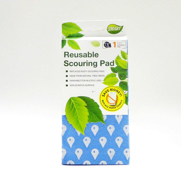 Reusable Scouring Pads - FREE TRIAL