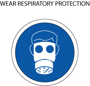Mandatory Action: Respiratory Protection