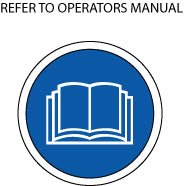 Mandatory Action: Refer to Manual