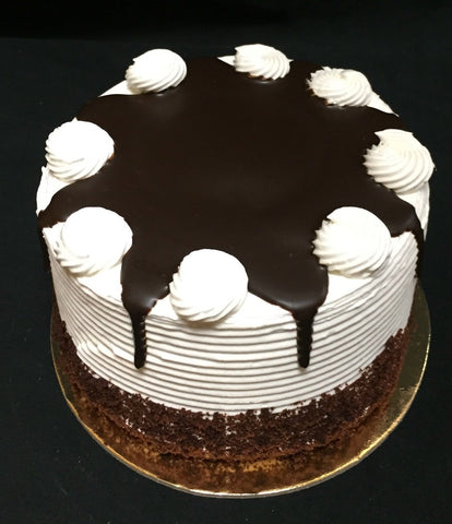 Shadow Layer Cake