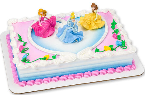 Disney Princess Toy Deco