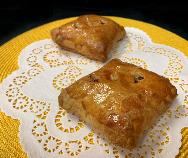 ***PRODUCT OF THE MONTH - Guava and Cheese Pastry