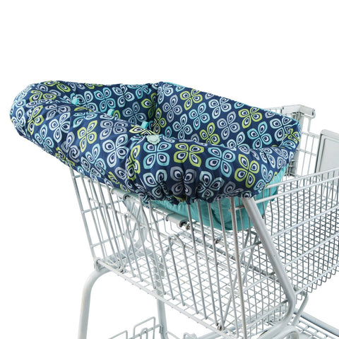 Comfort & Harmony High Chair & Shopping Cart Cover