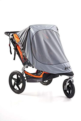 New BOB Single Stroller Sun Shield