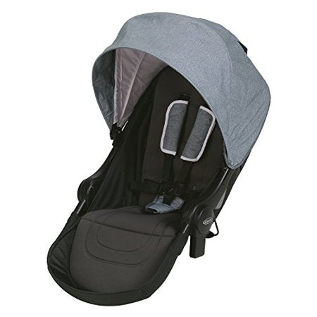 New Graco Uno2Duo Second Seat, Hazel Fashion