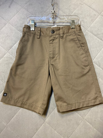 Micros Shorts, Size 4T