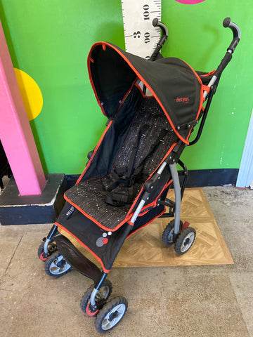 The First Years Umbrella Single Stroller