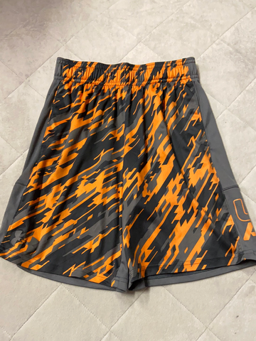 Under Armour Shorts, Size 5-6