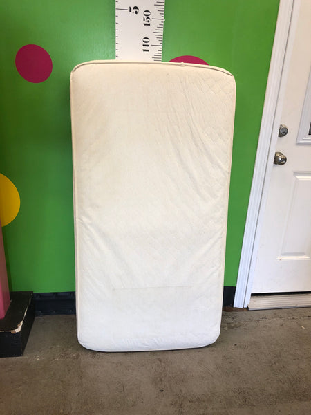 Simmons Crib/Toddler Mattress