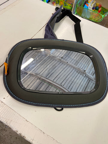 Brica Car Mirror