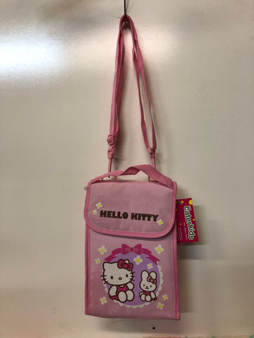 Hello Kitty Lunchbag & Container Set