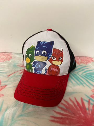 PJ Masks Toddler Cap