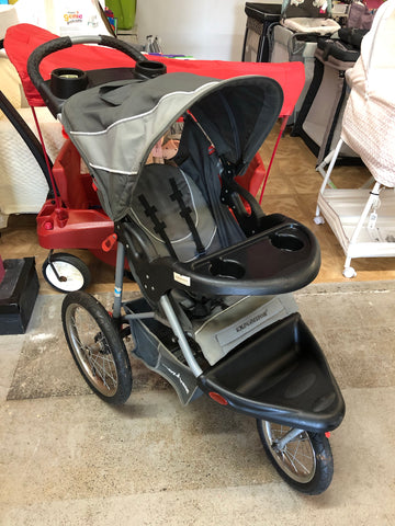 Baby Trend Expedition Jogging Single Stroller