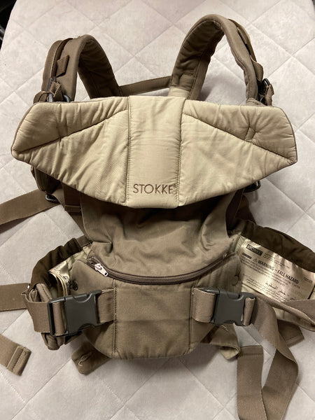 Stokke MyCarrier 3-in-1 Carrier