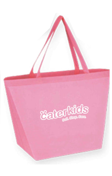 Caterkids Reusable Bag