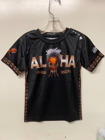 New Monstah Clothing Jersey, Aloha