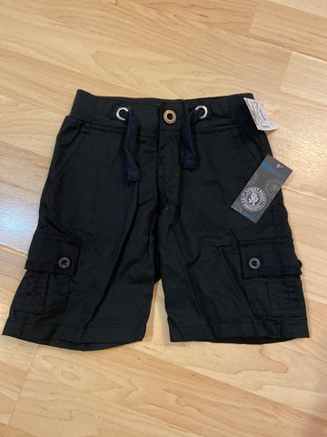 New Street Rules Shorts, Size 4T