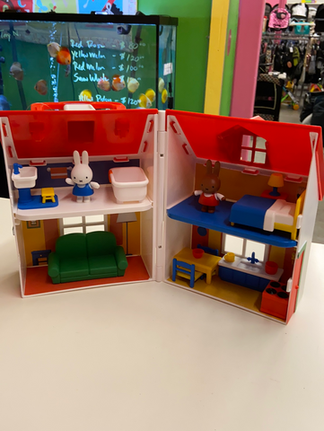 Miffy's Adventures Play House