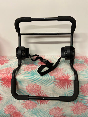 Baby Jogger City Select Chicco Car Seat Adapter