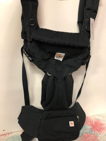 Ergobaby Omni 360 Carrier, Black