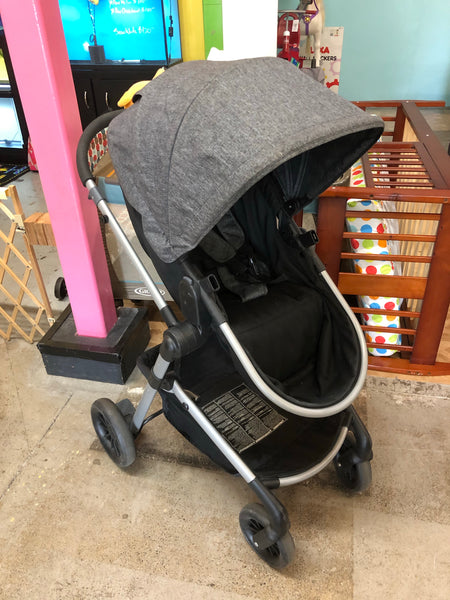 EvenFlo Pivot Single Stroller