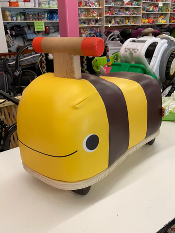 Bb. Toys Bee Ride-on