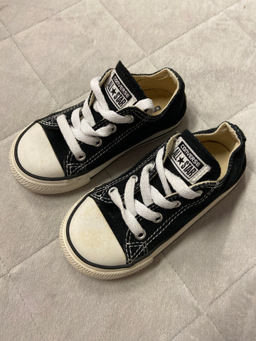 Converse Shoes, Size 7