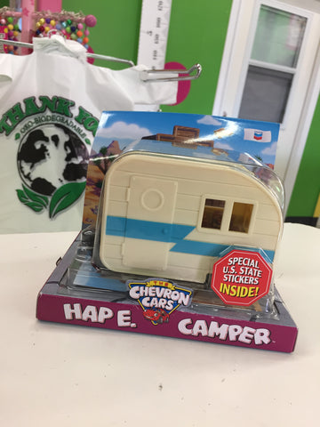 New Chevron Hap E. Camper