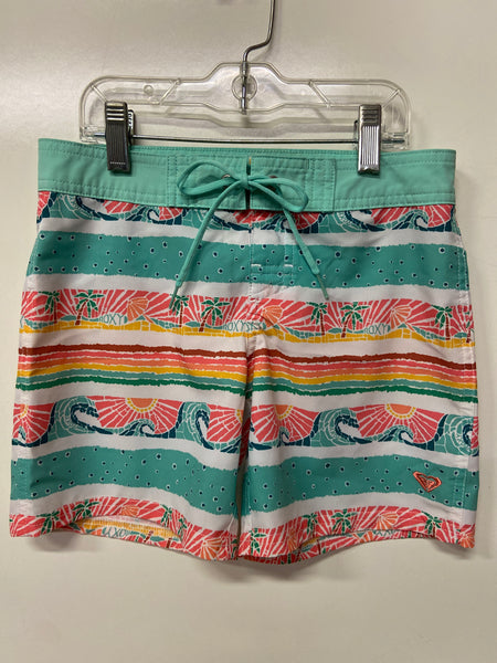 Roxy Board Shorts, Size 8-10