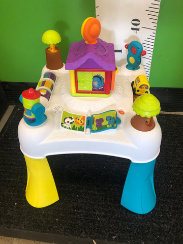 Little Tikes Learning Table