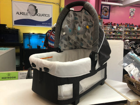 Baby Trend Bassinet