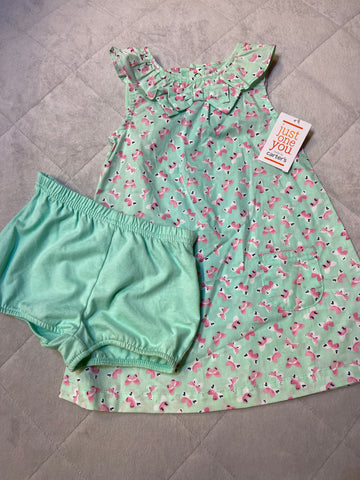 New Just One You Dress, Size 12M