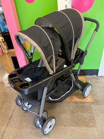 Graco Ready2grow Double Stroller