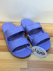 New J-Slips Sandals, Purple Poi