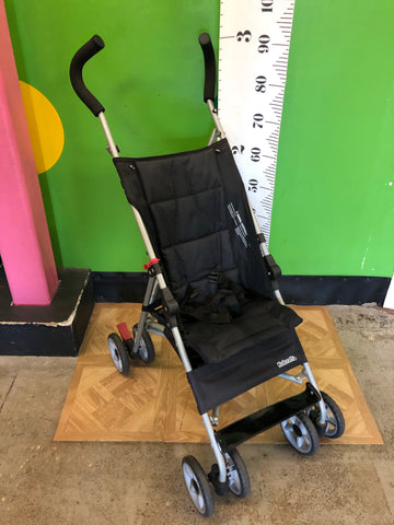 Kolcraft Cloud Single Stroller, No Canopy